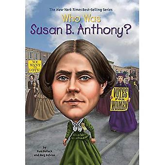 Qui est Susan?