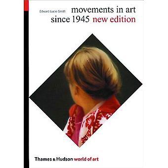 Rörelser i konsten efter 1945 (World of Art)