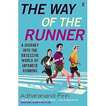 Måde, hvorpå Runner: en rejse ind i den tvangspræget verden af japanske løb