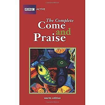 Complete  Come and Praise  (Come & Praise)