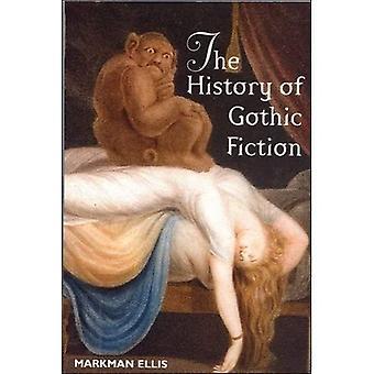 A história da ficção gótica