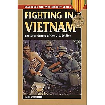 FIGHTING IN VIETNAM (Stackpole Military History)