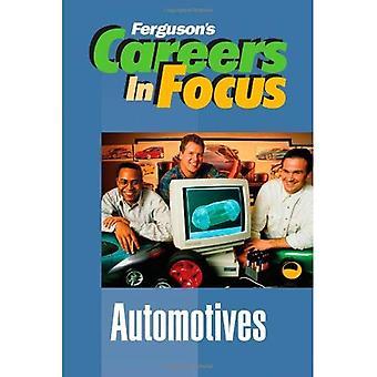 Automotives (carriere di Ferguson a fuoco)