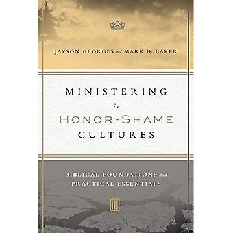 Tutelari in onore-vergogna culture: fondamenti biblici e pratico Essentials