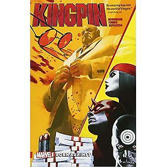 Kingpin: Né contre