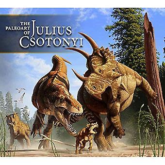 Le Paleoart de Julius Csotonyi