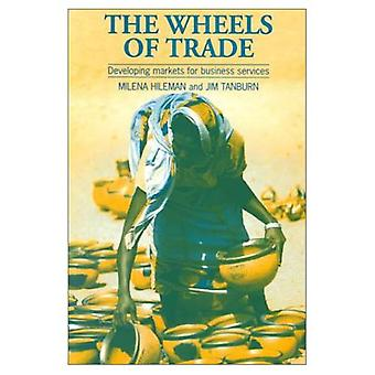 Wheels of Trade Developing Markets for Business Services