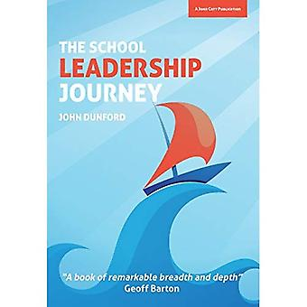 The School Leadership Journey: What 40 Years in Education Has Taught Me About Leading Schools in an Ever-Changing...