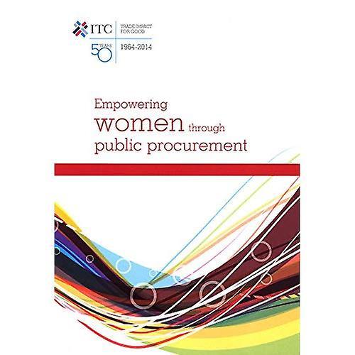 Empowebague femmes through Public ProcureHommest
