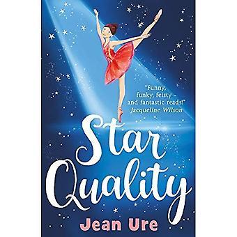 Sterren kwaliteit (Dance trilogie, boek 2) (Dance trilogie)