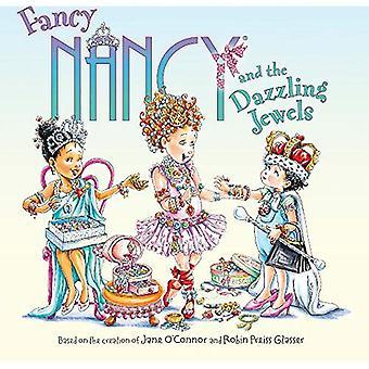 Fancy Nancy i olśniewających klejnotów (Fancy Nancy)