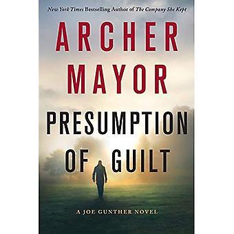 Présomption de culpabilité: un roman de Joe Gunther (Joe Gunther)