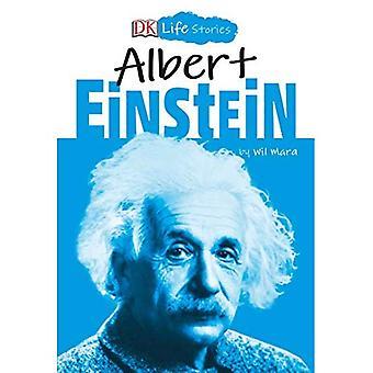 DK kokemuksia: Albert Einstein (DK Life Stories)