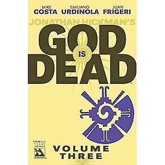 God is Dead Volume 3 (God Is Dead Tp)