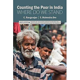 Counting the Poor in India: Where Do We Stand