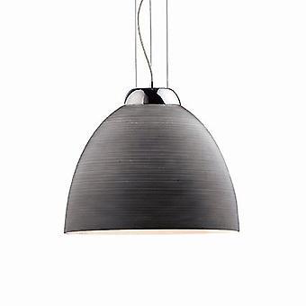Ideel Lux - Tolomeo grå vedhæng IDL001821
