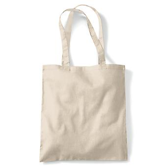Plain, Tote Bag | Reusable Shopping Cotton Canvas Bags Long Handled Natural Easy to Carry Shopper Eco-Friendly Fashion | Gym Book Bag Birthday Present Unisex Gift Him Her | Multiple Colours Available