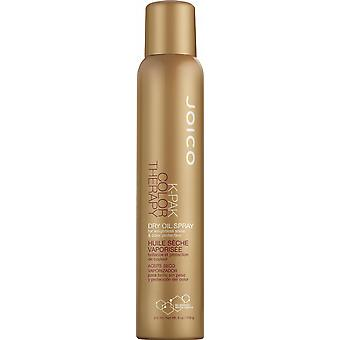 Joico K- Pak Cromoterapia Dry Oil Spray