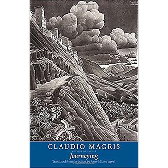 Journeying by Claudio Magris - 9780300218510 Book