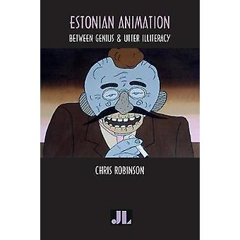 Estonian Animation Between Genius and Utter Illiteracy by Robinson & Chris