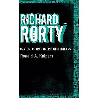 Richard Rorty by Kuipers & Ronald A.