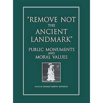 Remove NotAncient Landmark Pu by Reynolds & Donald Martin