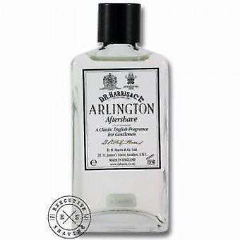 D R Harris Arlington Aftershave 100ml