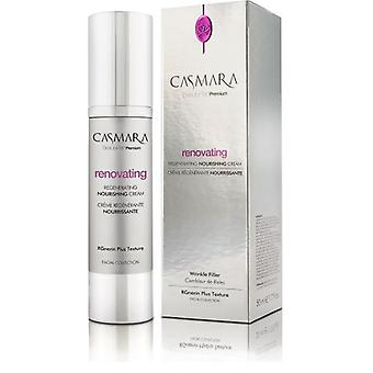 Casmara Regenerating Nourishing Cream 50 ml (Cosmetics , Face , Moisturizing Creams)