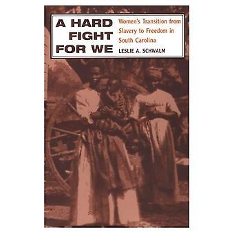 Dur combat pour nous Pb (la femme dans l'histoire américaine) (la femme dans l'histoire américaine)