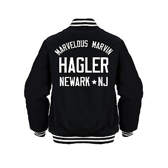 Marvelous Marvin Hagler Boxing Legend Kids Jacket