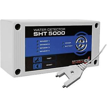 Schabus SHT 5000 水漏れ検出器を含む外部センサー電源供給