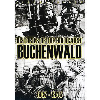 Histories of the Holocaust: Buchenwald 1 [DVD] USA import