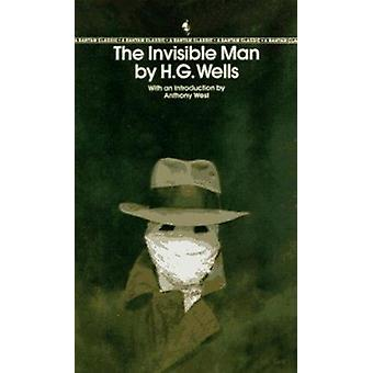 The Invisible Man by H.G. Wells - 9780553213539 Book