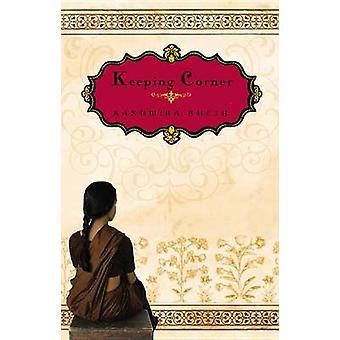 Keeping Corner by Kashmira Sheth - 9780786838608 Book
