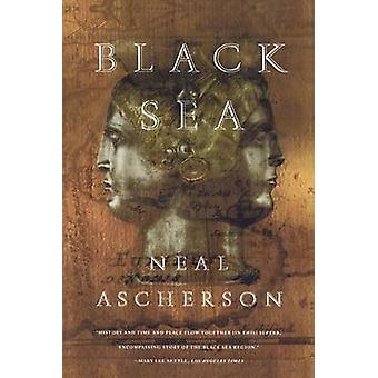 Black Sea by Neal Ascherson - 9780809015931 Book