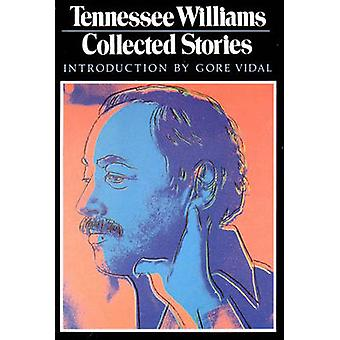 Collected Stories - A New Directions Book by Tennessee Williams - 9780