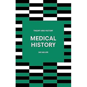 Medical History by Medical History - 9781352002713 Book