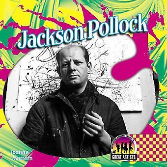 Jackson Pollock by Joanne Mattern - 9781591978473 Book