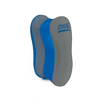 Zoggs Swim Pull-buoy - Blue/Grey