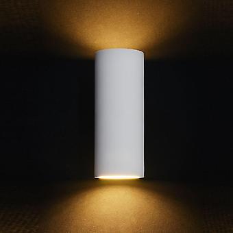 Maytoni Lighting Parma Wall & Ceiling Sconce, White