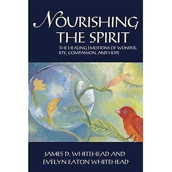 Vårdande anden: läkande känslor av förundran, glädje, medkänsla och hopp