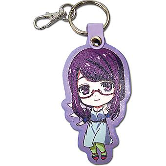 Key Chain - Tokyo Ghoul - New SD Rize PU Toys Licensed ge38505