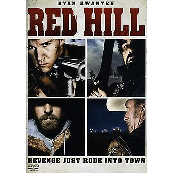 Red Hill [DVD] USA import
