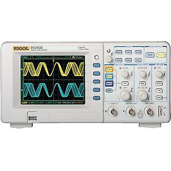 Rigol DS1052E -Channel Digital Storage Oscilloscope
