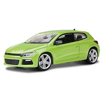 Burago Vw Scirocco R (Toys , Vehicles And Tracks , Mini Vehicles , Cars)