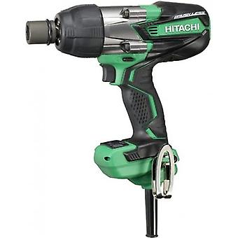 Hitachi Insertion impact driver 250 Nm 12.7 mm Brushless