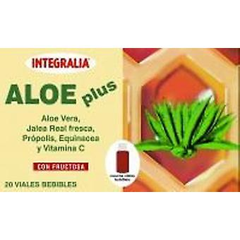Integralia Aloe Plus 20Amp