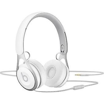 Headphone Beats EP On-ear Headset White