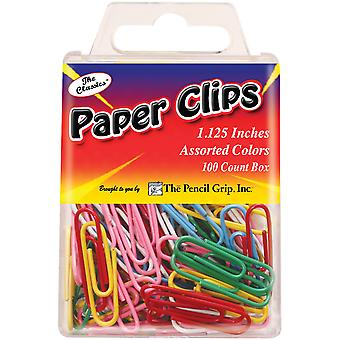 Paper Clips 1.125
