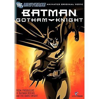 Batman Gotham Knight Movie Poster (11 x 17)